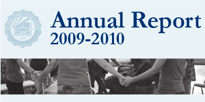View SC's 2009-2010 Annual Report